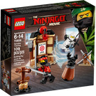 LEGO Spinjitzu Training Set 70606 Packaging