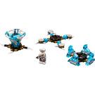 LEGO Spinjitzu Zane Set 70661