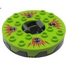 LEGO Spinner Ø47.79 Gen 2 (98354)
