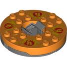 LEGO Spinner Ø47.79 X 1-1/3 (92547)