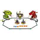 LEGO Spinner Battle Arena Set 9456