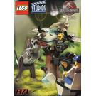 LEGO Spinosaurus Attack Set 1371