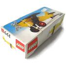 LEGO Spirit of St. Louis Set 661-1 Packaging