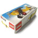LEGO Spirit of St. Louis Set 661 Packaging