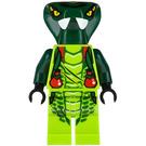 LEGO Spitta Minifigure