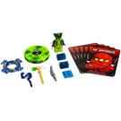 LEGO Spitta Set 9569