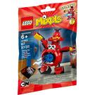 LEGO Splasho Set 41563 Packaging