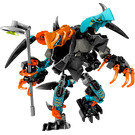 LEGO SPLIITTER Beast vs FURNO & EVO Set 44021