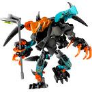 LEGO SPLITTER Beast vs FURNO & EVO Set 44021