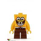 LEGO SpongeBob SquarePants Minifigure