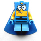 LEGO SpongeBob Super Hero Minifigure