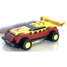 LEGO Sportpfeil (McDonald's Promo 4 EU) (MCDR4)