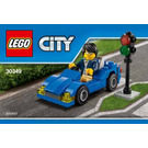 LEGO Sports Car Set 30349