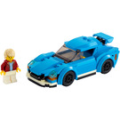 LEGO Sports Car Set 60285