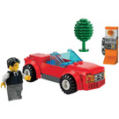 LEGO Sports Car Set 8402