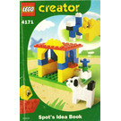 LEGO Spot and Friends Set 4171
