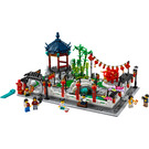 LEGO Spring Lantern Festival Set 80107
