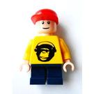 LEGO Spritle Minifigure