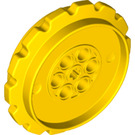 LEGO Sprocket Dia. 55,8 with Cross Hole (42529)