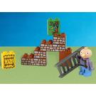 LEGO Spud and Bird Set 3286