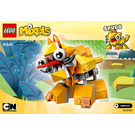 LEGO Spugg Set 41542 Instructions