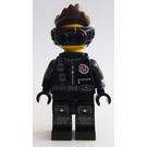 LEGO Spy Minifigure