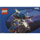 LEGO Spy Runner Set 3439