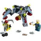 LEGO Spyclops Infiltration Set 70166