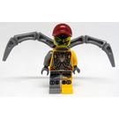 LEGO Spyclops Minifigure