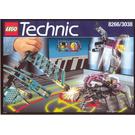 LEGO Spyder Slayer Set 8266