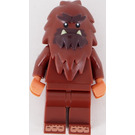 LEGO Square Foot Minifigure