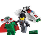 LEGO Squidman Escape Set 5969