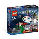 LEGO Squidman Escape Set 5969 Packaging