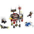 LEGO Squidman's Pitstop Set 5980