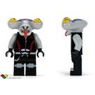 LEGO Squidtron Minifigure
