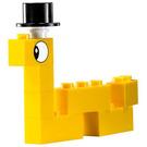 LEGO Sssnake Minifigure