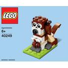 LEGO St. Bernard Dog Set 40249