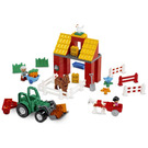 LEGO Stable Set 9239