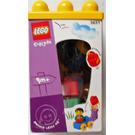 LEGO Stack 'n' Learn Friends Set 3651