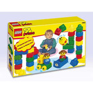 LEGO Stack N' Learn Gift Box Set 1192