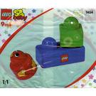 LEGO Stack 'n' Learn Set 1454