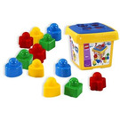LEGO Stack 'n' Learn Sorter Set 5449
