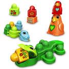 LEGO Stacking Jungle Set 5455