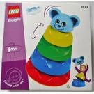 LEGO Stacking Tower Set 5433