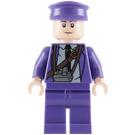 LEGO Stan Shunpike (Knight Bus Driver) Minifigure