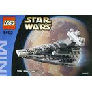 LEGO Star Destroyer 4492