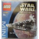 LEGO Star Destroyer Set 4492 Packaging