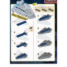 LEGO Star Destroyer Set 911842 Instructions
