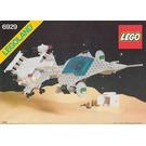 LEGO Star Fleet Voyager Set 6929