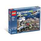 LEGO Star Justice Set 10191 Packaging